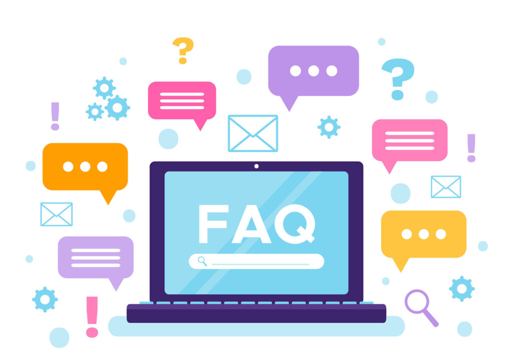FAQs - Extra Knowledge